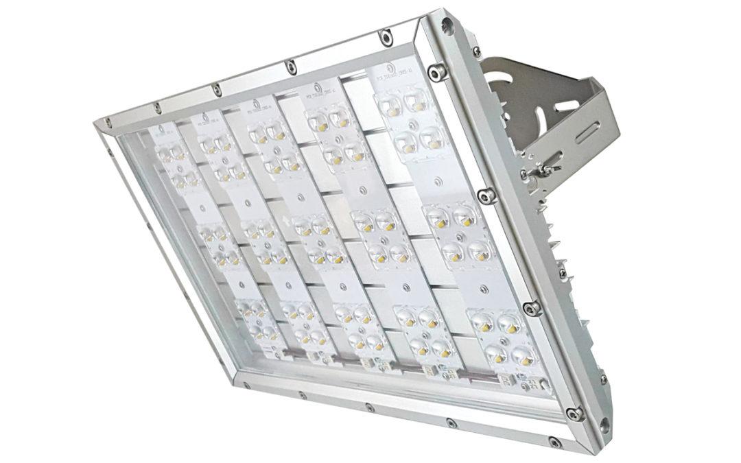 LED-strålkastare för alla behov från Cebe Belysning