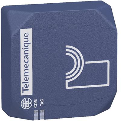 Telemecanique Sensors lanserar nya RFID-läsarna som stärker säkerheten genom identifieringsteknik