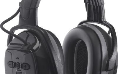 Hellberg Xstream – hörselskydd med extremt bra ljudkvalitet