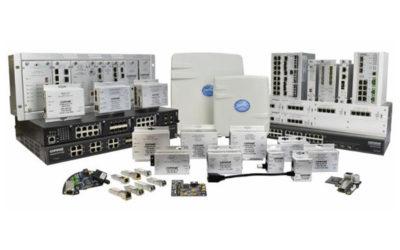 ComNet löser kommunikationen i säkerhetssystemen