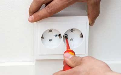 Smart och säker installation med ABB